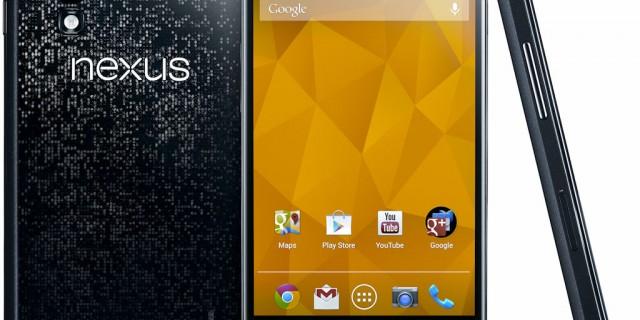 Topp 3 Android Smarte Telefoner i 2013